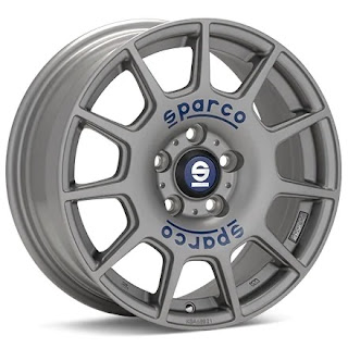 Sparco Wheels at Tire Rack.