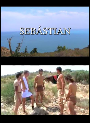 Sebastian, film