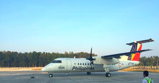 philippine airlines mission vission