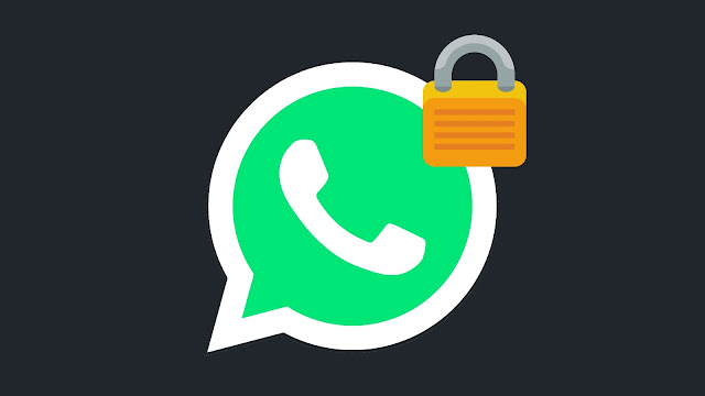 Lock WhatsApp on Android and iPhone