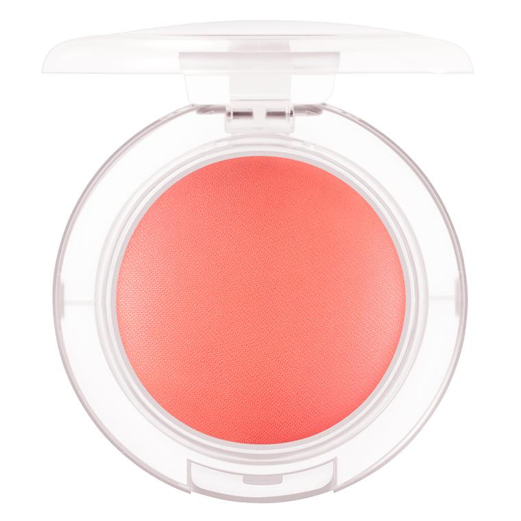 MAC That's Peachy Glow Play Blush