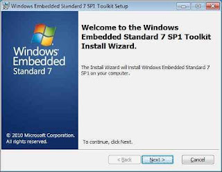 Windows Embedded Standard 7 Build 7601.24385 March 2019 Free Download