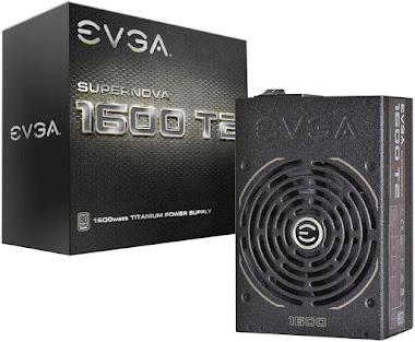 EVGA Supernova 1600 T2
