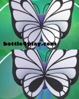 ¡Diferencias entre algunos pokémon macho/hembra en Pokémon GO!, ¿te habías dado cuenta?