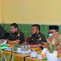 Program Jaksa Masuk Sekolah, Tim Kejati Aceh Sambangi SMA Negeri 1 Manyak Payed