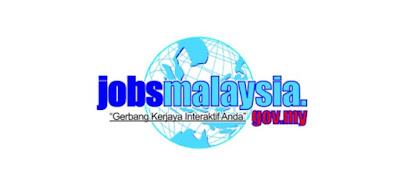 Cara Daftar Pencari Kerja JobsMalaysia 2020 Online