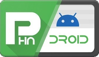 What is PHNDROID? - About US