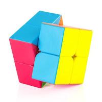 Calculando o NÚMERO de combinações possíveis no Cubo Mágico 2x2x2