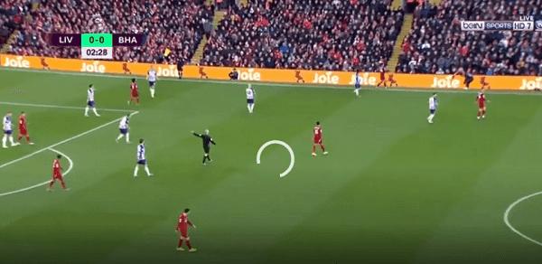 مشاهدة مباراة ليفربول وبرايتون بث مباشر 30-11-2019 في الدوري الانجليزي