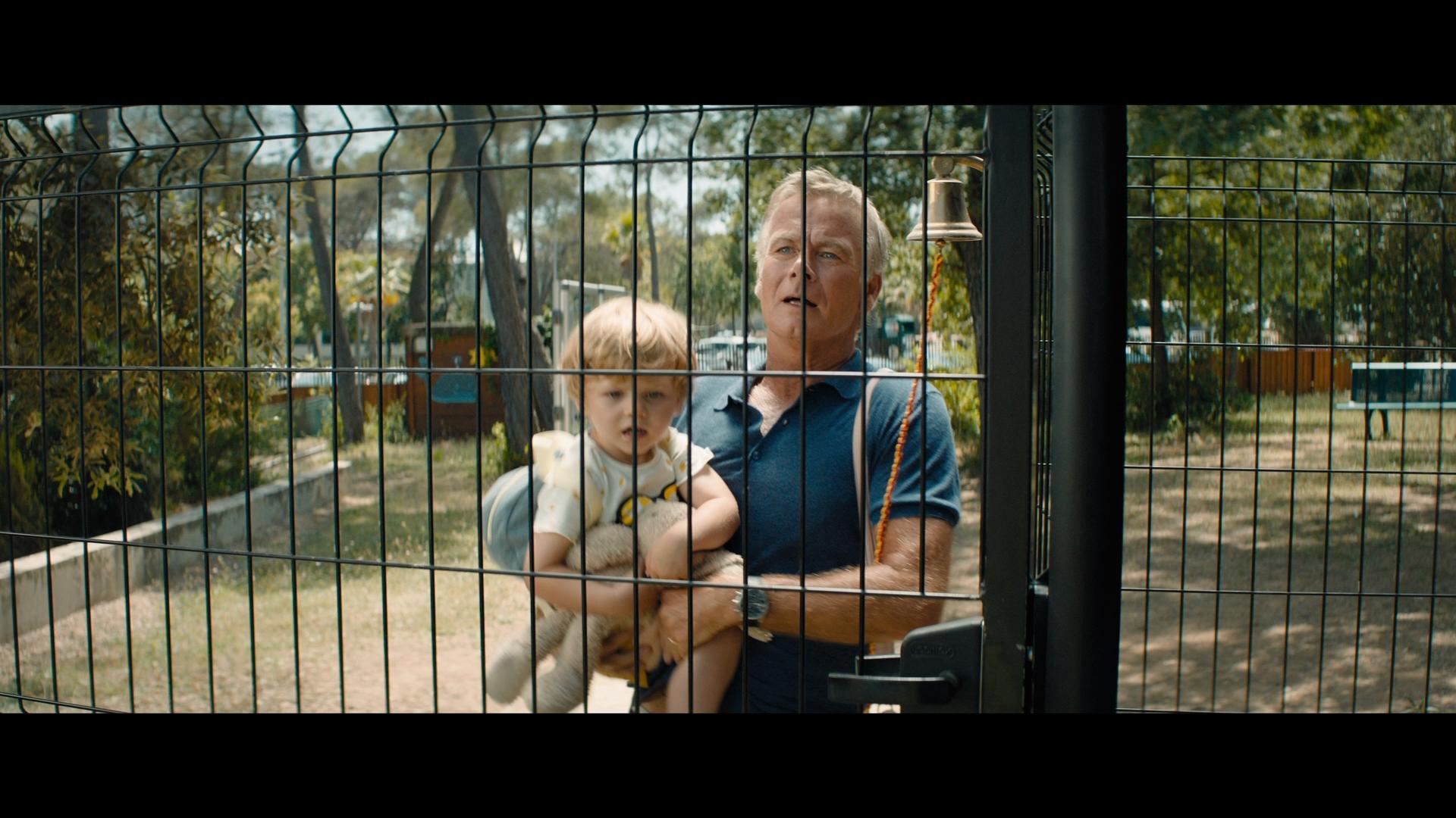 Mamá se va de viaje (2020) 1080p Remux