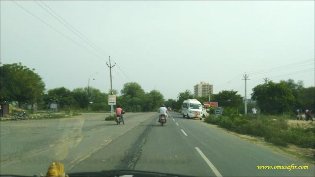 unchagaon road