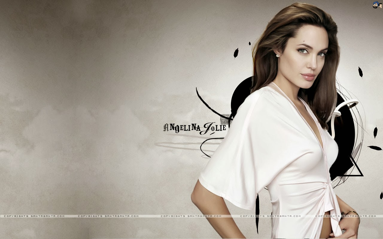 Angelina Jolie Hd Wallpapers: Angelina Jolie HD Wallpaper,Images,Pics