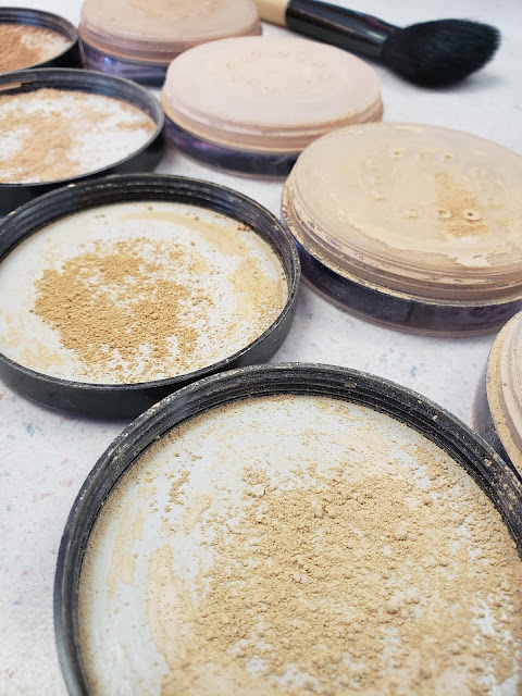 youngblood mineral powder foundation