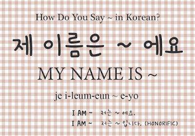 Bí Quyết Tự Giới Thiệu Bản Thân Bằng Tiếng Hàn.