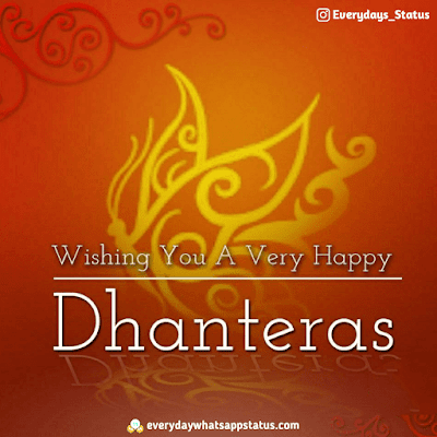 Dhanteras hd images | Everyday Whatsapp Status | UNIQUE 50+ happy Dhanteras Inages Download