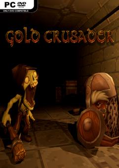 Gold Crusader PC Full