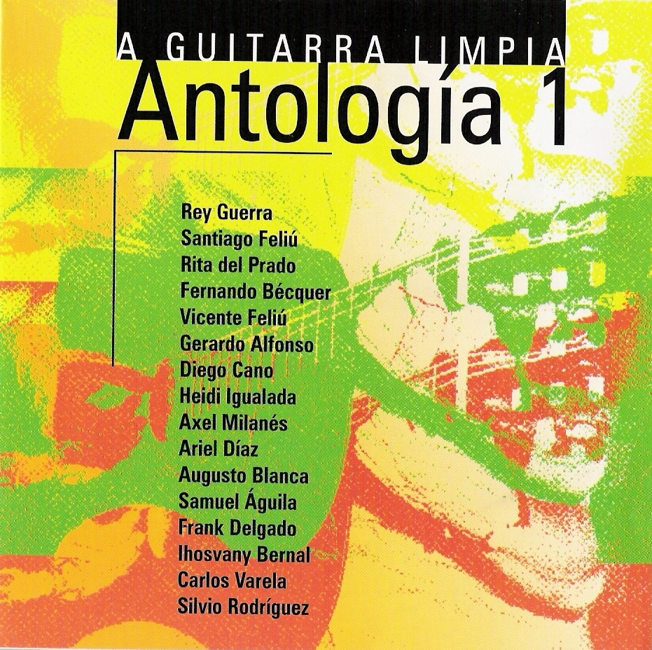 Pablo Milanes Antologia Descargar Download