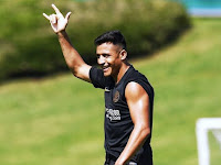 Inter Will Help Alexis Find His Magic Again