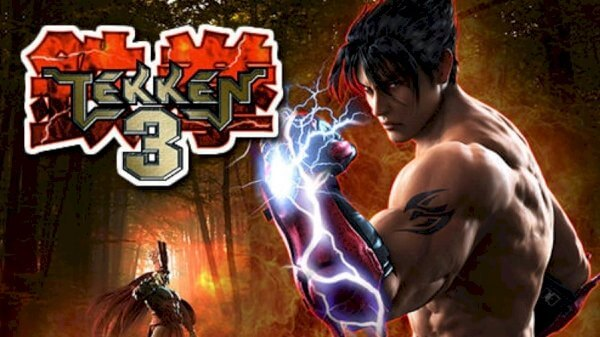 Download Tekken 3 Highly Compressed PC Game For Free