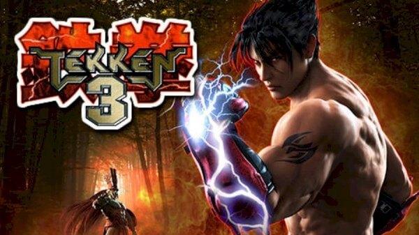 Download Tekken 3 Highly Compressed PC Game For Free