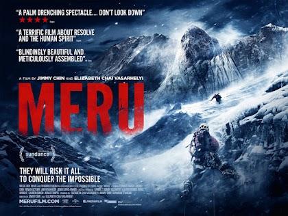 5 خصائص حولت الفيلم الوثائقي Meru (2015) إلي فيلم تحفيزي