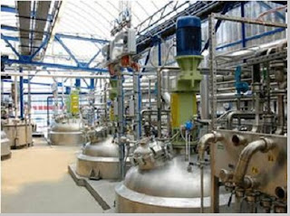 Contoh bioteknologi dalam bidang industri