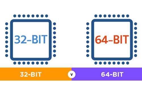 Cara Mengetahui Bit Laptop dengan Mudah