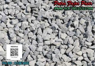 Batu Split Murah