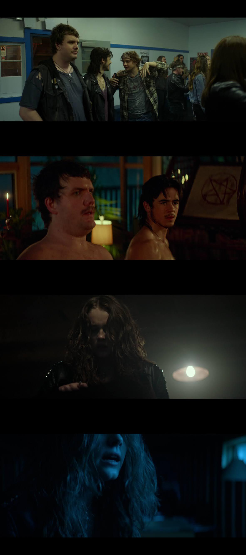 La Invocación (2019) HD 1080p