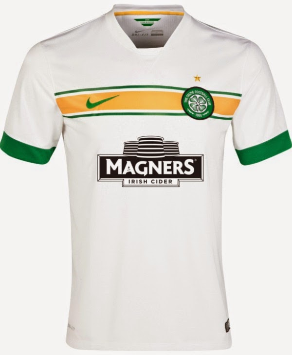 Images - Celtic strip nike