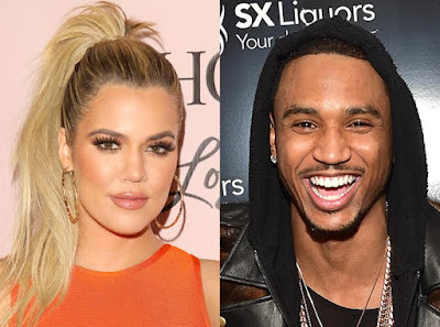 GOSSIP/GIST: Khloe Kardashian Reportedly Caught Making Out With Trey Songz in A Club