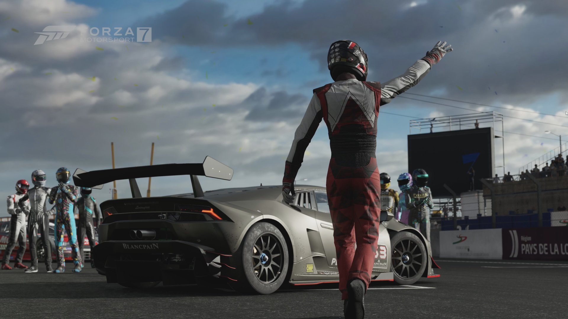 Download Forza Motorsport 7 Hd Wallpapers Read Games