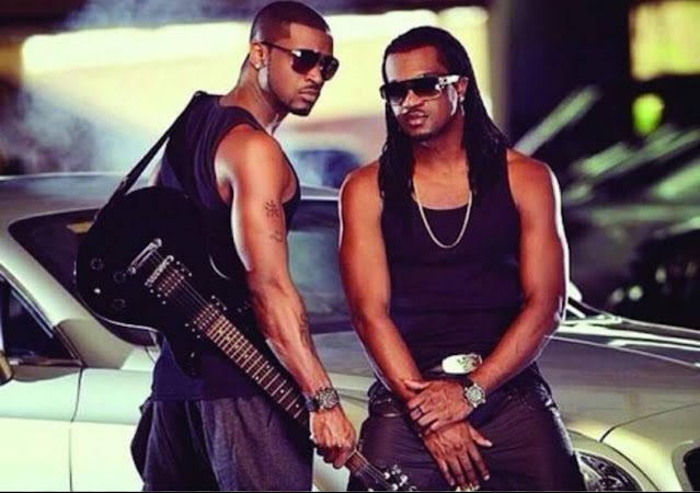 Peter Psquare Finally Replies People Asking Him To Apologize To His Twin