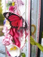 скрап,бабочка,вырезалка,вырубка,цветы