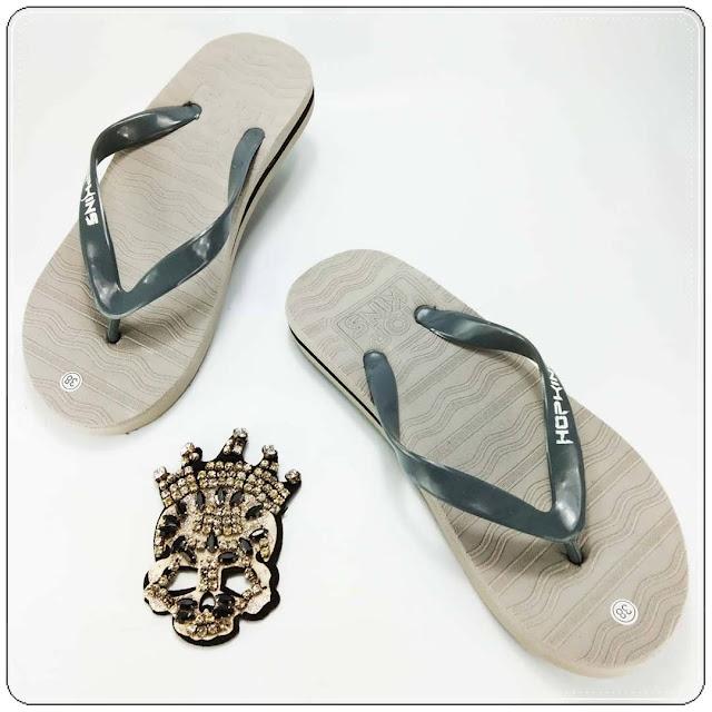 Sandal Jepit Super Pria GSJ | 38-42