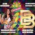 Nanara Bello e Orquestra Bem Brasil serão atrações do Baile Municipal de Sanharó, PE