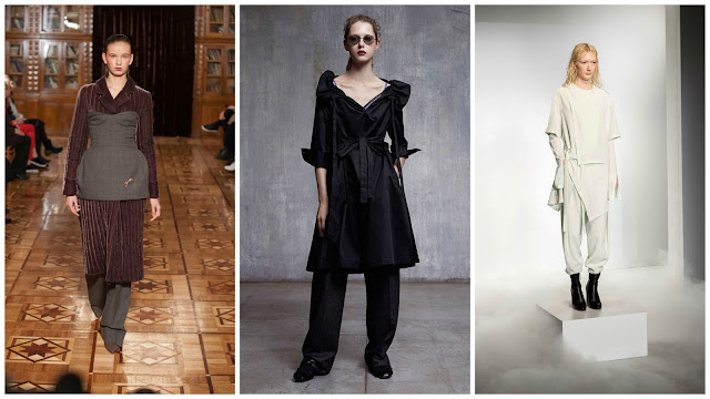 nyfw, new york fashion week, rachel zoe, derek lam, michael kors, diseñadores, marchesa, desfiles, tendencias, fw17, otoño invierno 2017, que se llevara este invierno, july latorre, consejos