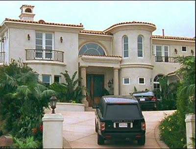 the cohens mansion the oc