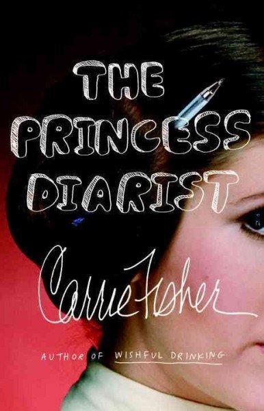 the princess diarist review