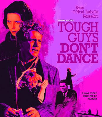 Tough Guys Dont Dance 1987 Bluray