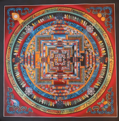 kalachakra+mandalas+nepali+thangkas+handicrafts