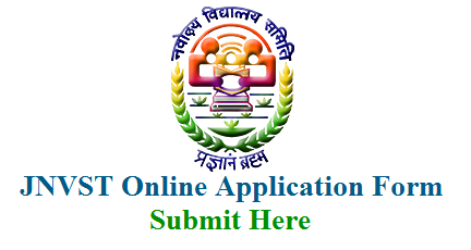 Submission of Navodaya 6th Class Entrance Exam Online Application form at NVS Navodaya Vidyalaya Samithi Official website www.navodaya.gov.in or www.nvsadmissionclasssix.in/nvs/homepage Jawahar Navodaya Vidyalaya Selection Test Apply Online. Candidates seeking admission in Navodaya Vidyalaya Samithi Schools have appear Entrance Exam will be conducted through out the India. Navodaya  Known as perfect schools providing Quality Education with CBSE Syllabus Upload Online Application Form to to get admission Test Hall Ticket and to appear for the selection test which will be conducted by Navodaya Vidyalaya Samithi. Go through the Detailed Notification to know how to submit Online Application Form for JNVST for Class VI at Navodaya Official web portal jnvst-submit-upload-apply-online-application-form-for-navodaya-admission-entrance-exam-nvsadmissionclasssix.in-get-details