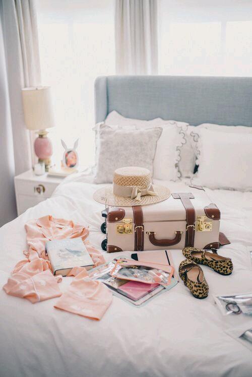 inspiracje, porady, porady stylisty, , wakacyjne pakowanie walizki, porady, jak się pakować na wakacje, urlop, wakacje