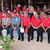 Wadan Lantamal VIII Hadiri Festival Pesona Bunaken 2019