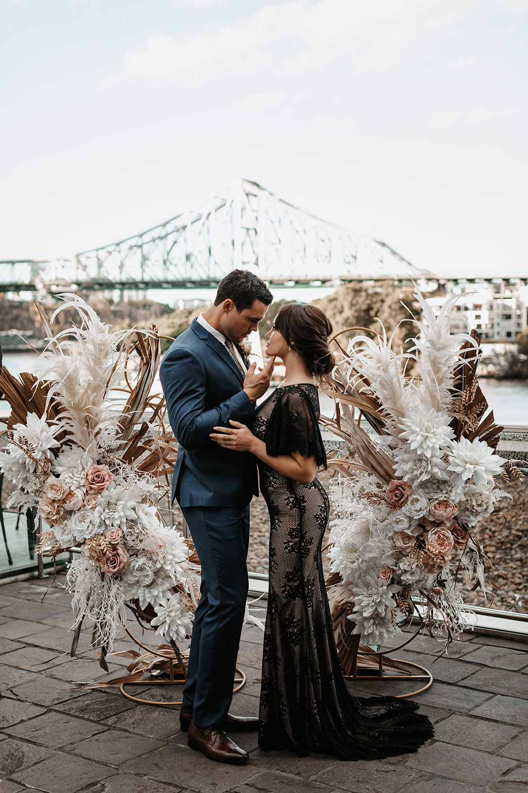 BRIDAL: WHEN FREDDIE MET LILLY   GEORGIA COLLECTION 2020
