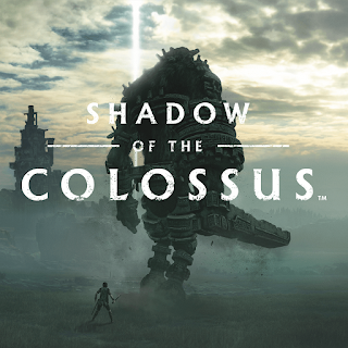 Jogo Shadow of the Colossus [PS4]