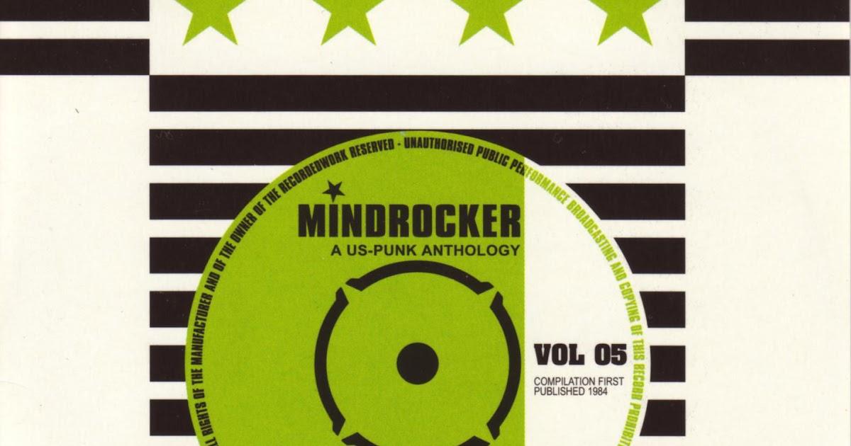Various - Mindrocker Volume 12