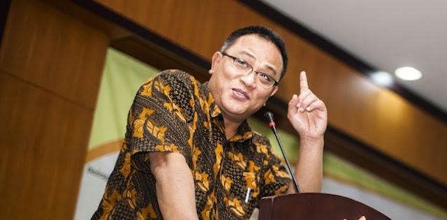 Jumhur Hidayat Positif Covid-19, Istri Ajukan Pembantaran