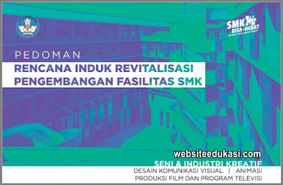 Pedoman RIR SMK Seni dan Industri Kreatif