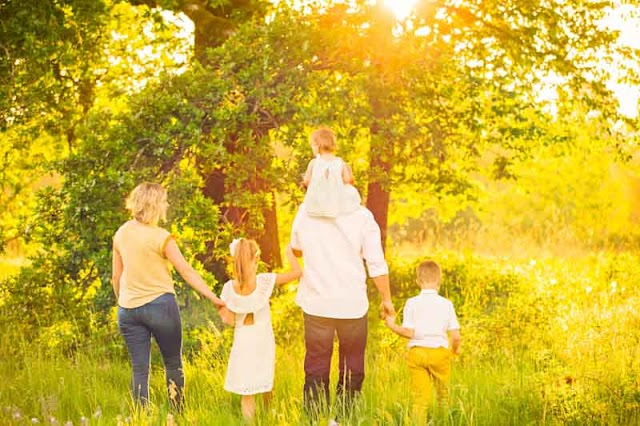 10 Things That Make Great Parents Great